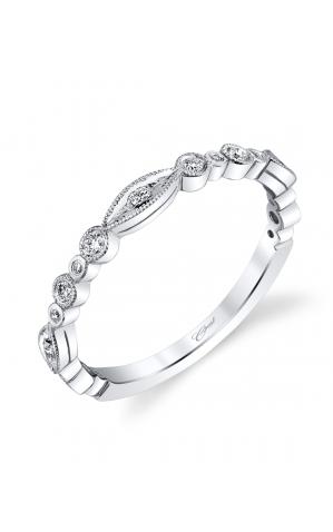 Coast Diamond Fashion  fashion ring WC7048 product image