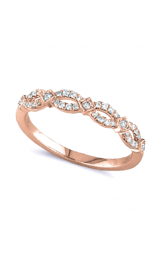Coast Diamond Fashion  fashion ring WC7038H RG product image