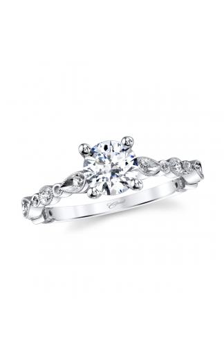 Coast Diamond Charisma engagement ring LC7048 product image