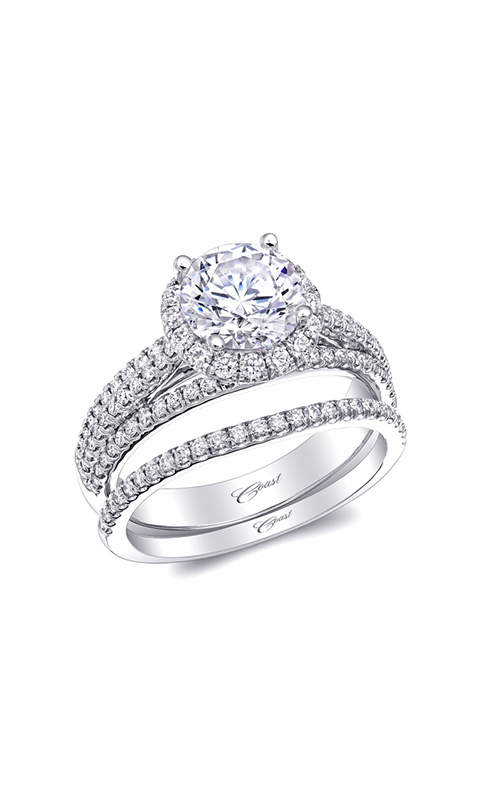 Coast Diamond Charisma  engagement ring LC10118-150 product image