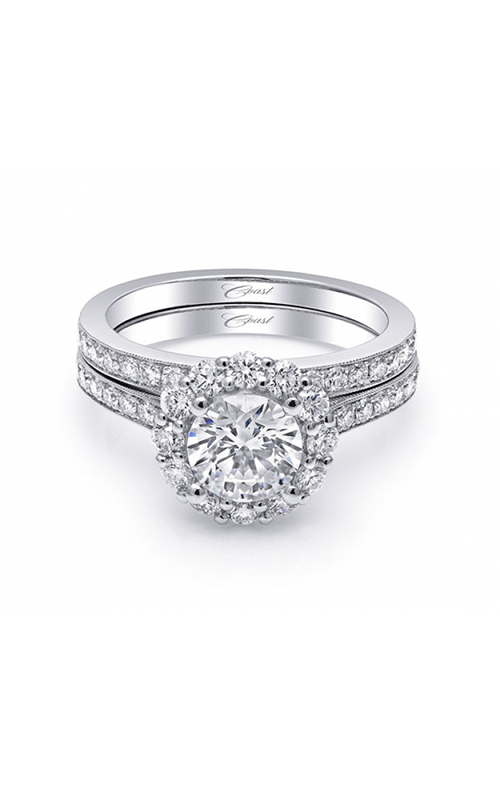 Coast Diamond Romance  engagement ring LC5364 product image