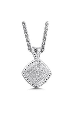 Colore SG Diamond Collection Necklace LVP481-DI product image