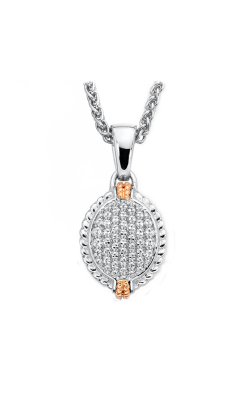Colore SG Diamond Collection Necklace LZP274-DI product image