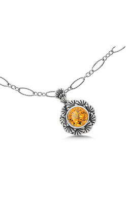 Colore SG Ginkgo Necklace LVP478-CTA product image