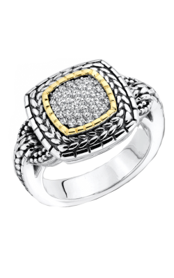 Colore SG Diamond Collection Fashion Ring LZR465-DIA product image