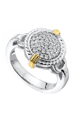 Colore SG Diamond Collection Fashion Ring LZR275-DI product image