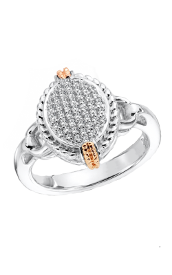 Colore SG Diamond Collection Fashion Ring LZR274-DI product image