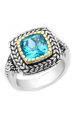 Colore SG Floret Fashion Ring LZR465-BTA product image