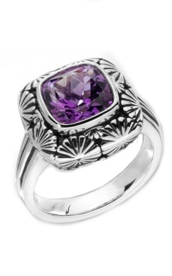 Colore SG Gingko Fashion Ring LVR477-AMA product image