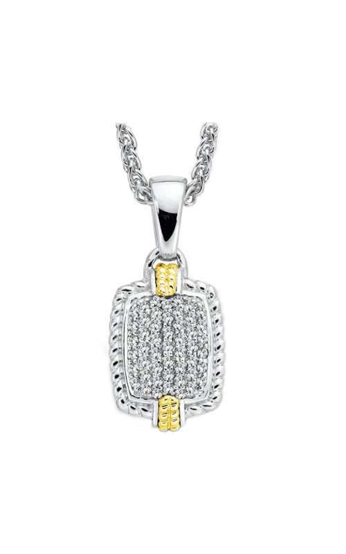 Colore SG Diamond Collection Necklace LZP273-DI product image