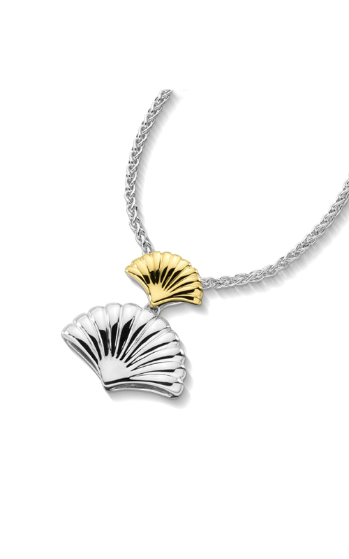 Colore SG Ginkgo Necklace LNP495 product image