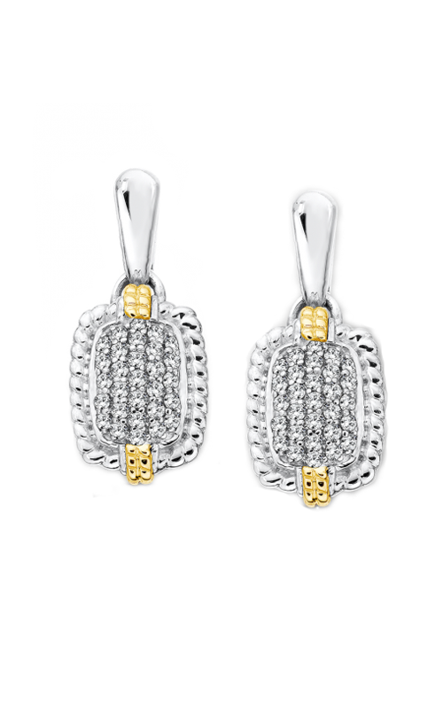 Colore SG Diamond Collection Earring LZE273-DI product image