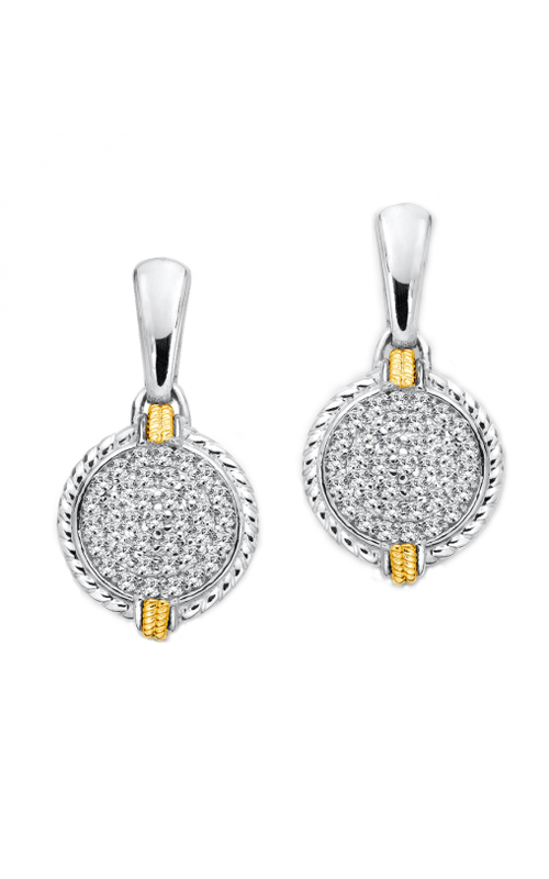 Colore SG Diamond Collection Earring LZE275-DI product image