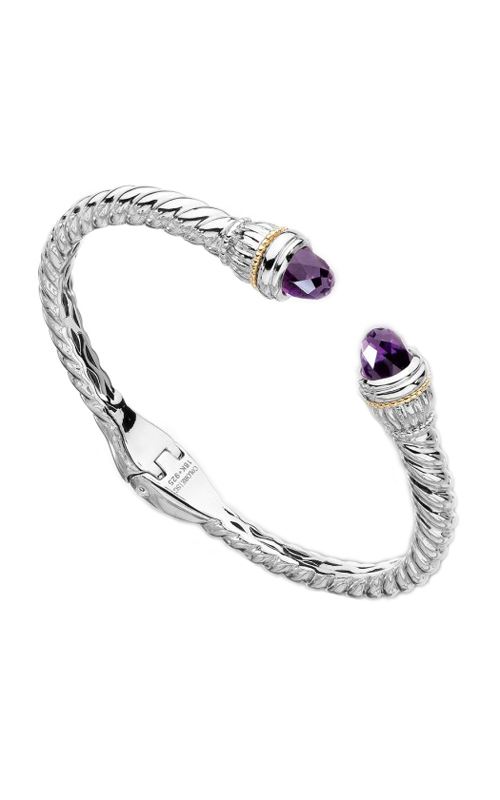 Colore SG Personalized Bangles LZB489-MTG product image