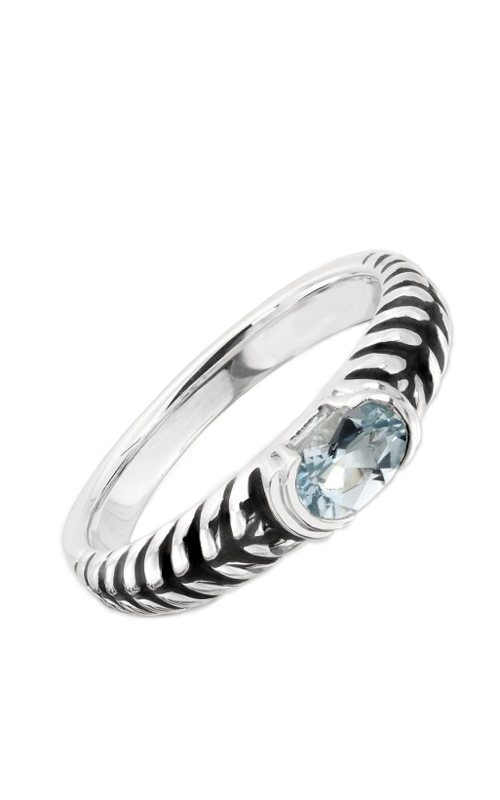 Colore SG COLORE of Life Fashion ring LVR460-AQA product image