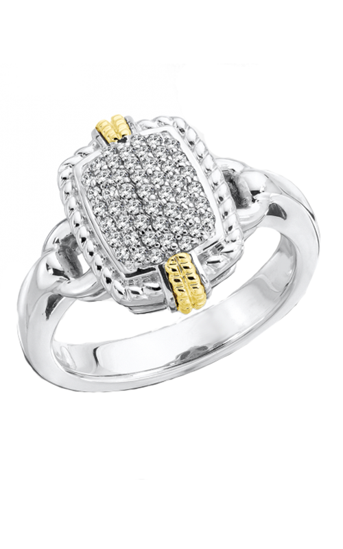 Colore SG Diamond Collection Fashion ring LZR273-DI product image