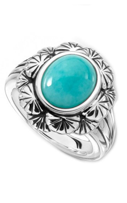 Colore SG Gingko Fashion ring LVR479-AZA product image