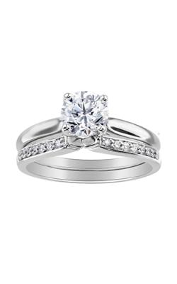 Maple Leaf Diamonds Wedding Sets R1967WG-100-18 product image