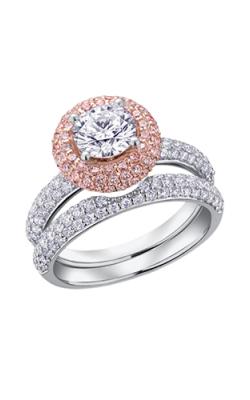 Maple Leaf Diamonds Wedding Sets R3630WR/195-18 product image