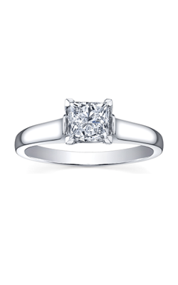 Maple Leaf Diamonds Engagement Rings R1923WG/100-18 product image