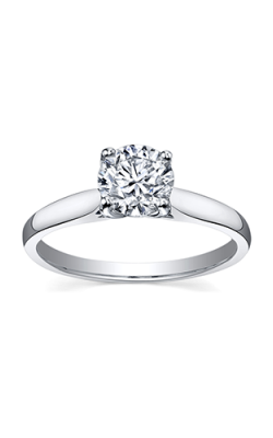 Maple Leaf Diamonds Engagement Rings R1967WG-100-18 product image