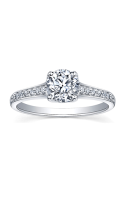 Maple Leaf Diamonds Engagement Rings R3373WG-112-18 product image