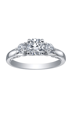 Maple Leaf Diamonds Engagement Rings R3479WG-135-18 product image
