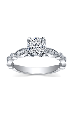 Maple Leaf Diamonds Engagement Rings R3570WG/120-18 product image