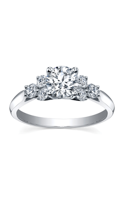 Maple Leaf Diamonds Engagement Rings R3576WG/100-18 product image