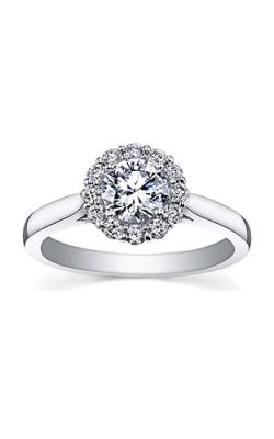 Maple Leaf Diamonds Engagement Rings R3741WG-100-18 product image