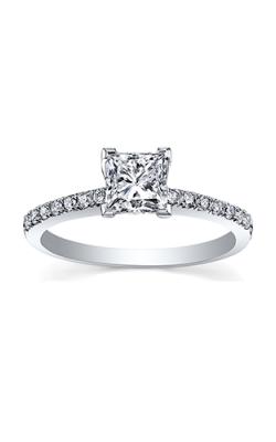 Maple Leaf Diamonds Engagement Rings R3769WG-117-18 product image