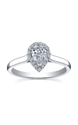 Maple Leaf Diamonds Engagement Rings R4255WG-60-18 product image