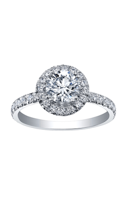 Maple Leaf Diamonds Engagement Rings R3578WG/165-18 product image