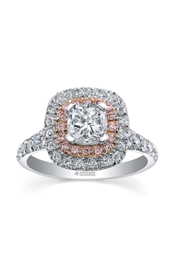 Maple Leaf Diamonds Engagement Rings R3618WR-120-18 product image