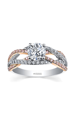 Maple Leaf Diamonds Engagement Rings R3718WR/90-18 product image