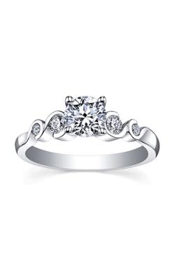 Maple Leaf Diamonds Engagement Rings R3849WG/50-18 product image