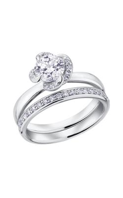 Maple Leaf Diamonds Wedding Sets R3712WG/50-18 product image