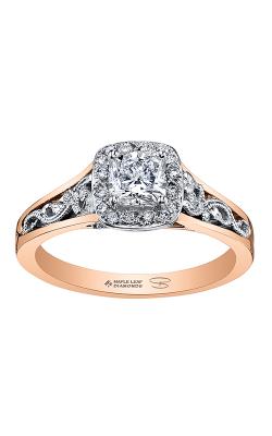 Maple Leaf Diamonds Engagement Rings ML430RW80 product image