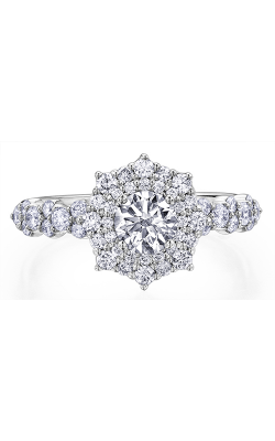 Maple Leaf Diamonds Engagement Rings ML446W127 product image