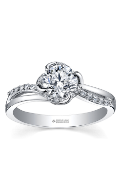 Maple Leaf Diamonds Engagement Rings ML250W120 product image