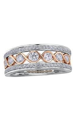 Maple Leaf Diamonds Women's Wedding Bands ML349 product image