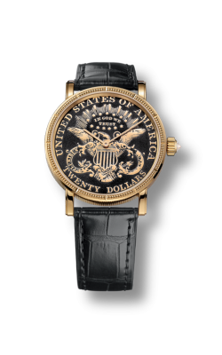 Corum Coin Watch C293/02910 product image