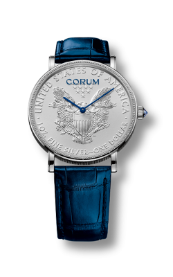 Corum Coin Watch C082/03059 product image