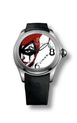 Corum Bubble Watch L082/03037 product image