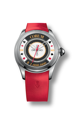 Corum Bubble Watch L082/03053 product image