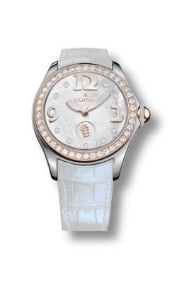 Corum Bubble Watch L295/03052 product image