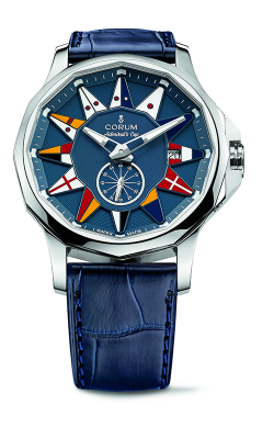 Corum Admiral Watch A395/02982 product image