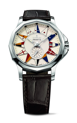 Corum Admiral Watch A395/02983 product image