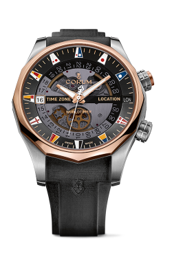 Corum Admiral Watch A637/02743 product image