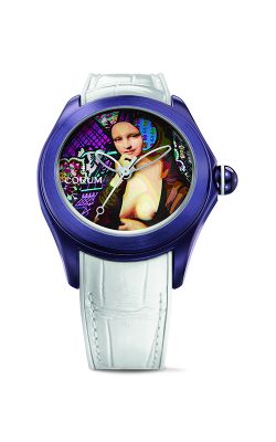 Corum Bubble Watch L082/03201 product image